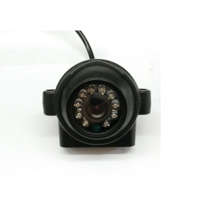 Side View Verticle camera