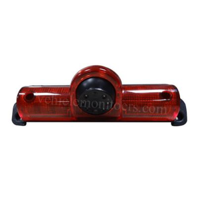 Backup Brake Light Camera for GM Express / Chevy Savana Cargo VAN