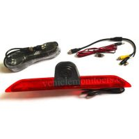 Brake Light Camera for FORD Transit
