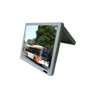 17 inch 24v roof celling coach TV monitor