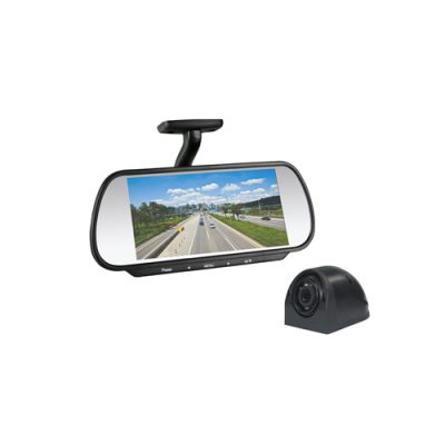 7inch Special Truck Rear View Mirror with High Brightness Digital Screen