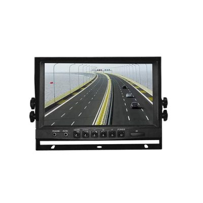 9 inch reverse backup rearview car TFT LCD monitor