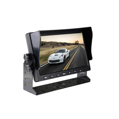 stand-alone rear view TFT LCD monitor for bus and truck
